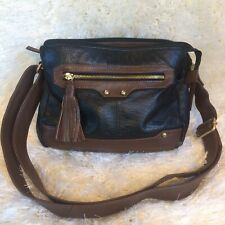Unbranded Leather Shoulder Bag made in India