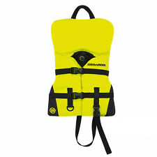 Sea-Doo New OEM Child's Small, Sandsea Life Jacket/PFD, 2858390426