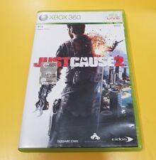 Just Cause 2 GIOCO XBOX 360 IN ITALIANO