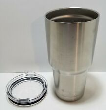 YETI Tumbler 30 oz Stainless Steel Vacuum Insulated Cup Lid