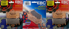 EBC HH Front & Rear Brake Pads Set - BMW R1200GS - 2002-2013 _FA335HH|FA363HH