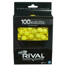 NERF HASBRO RIVAL 100 ROUNDS REFILL SEALED BOX!