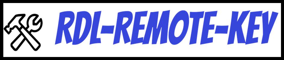 remote-key