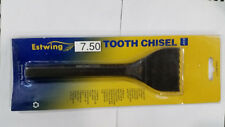 Estwing Toothed Chisels - Geology Chisels Discount with multiple purchase