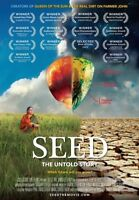 Seed: The Untold Story [New DVD]