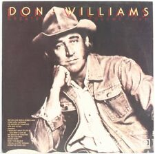 Don Williams , Greatest Hits Volume One   Vinyl Record/LP *USED*