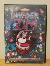 Invader Zim Volume 3  DVD OOP