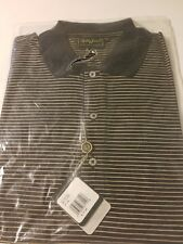 NWT BOBBY JONES COLLECTION  2XL golf shirt