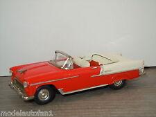 1955 Chevrolet BelAir Convertible van Auto Replicars *6680