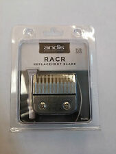 Andis RACR Pro i120 professionnel rechargeable Coupe-ongles lame taille 000