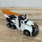 Transformers - Energon Checkpoint SWAT - With Missile And Gun RARE
