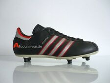 UNWORN 70`S VINTAGE ADIDAS MODENA SOCCER CLEATS SHOES BOOTS 80`S START GERMANY