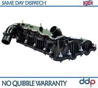 For Land Rover Range Rover & Sport 3.6 TDV8 Left Inlet Manifold Rocker Cover