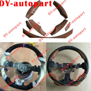 Design Originality Steering Wheel Shaping Cover Transforming/Carbon Fiber Fo BMW