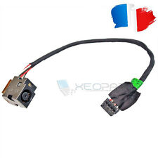 Connecteur  alimentation  HP Pavilion Envy  DV7-7070CA  conector  Dc power jack