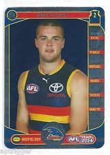 2014 Teamcoach SILVER (56) Brad CROUCH Adelaide