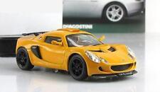 """1:43 Altaya Lotus EXIGE series """"Supercars"""""""