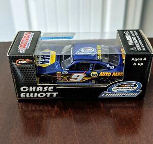 Chase Elliott 2014 NAPA Champion Nationwide  1/64 action NASCAR racing diecast