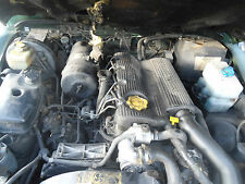 1995 Defender 110 County, 2.5L Diesel Turbo, Spares / Parts, Washer Fluid Bottle