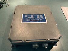 SEA SSB Communications Equipment 1612C Automatic Antenna Tuner - Datamarine