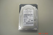 71P7520 IBM 36GB 15K U320 DISK DRIVE FOR P-SERIES SYSTEMS 03N5275, GREAT PRICE !