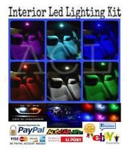 Toyota  Landcruiser Prado 150 Blue Interior LED Light Upgrade Kit