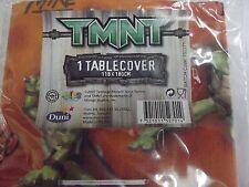Teenage Mutant Ninja Turtles Compleanno Tavolo Copertura/stoffa. GRATIS P&P