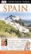 NEW - DK Eyewitness Travel Guide: Spain