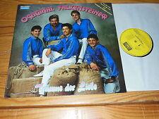 ORIGINAL FALKENSTEINER - TRÄUME  DER LIEBE / KOCH-LP 1988 MINT-