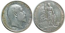 GREAT BRITAIN FLORIN 1910 KM#801