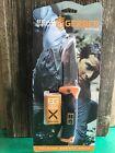 Gerber Bear Grylls Folding Sheath Survival Knife 31-000752.
