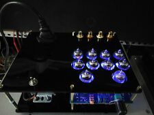 New 10PCS 6J1 Vacuum Tube Headphone Amplifier Class A HiFi Audio Preamp
