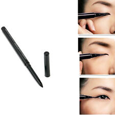 Hot Black Cosmetic Makeup Waterproof Gel Cream Black Eye Liner Eyeliner Pen