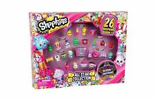 Shopkins All Star Collection - 26 Shopkins - Season 1-7 - New - Sealed!