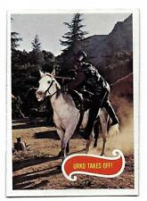 PLANET OF THE APES MOVIE CARD NO 54 URKO TAKES OFF!  TOPPS NRMINT+ 5107