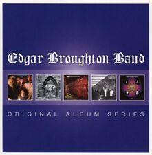 EDGAR BAND BROUGHTON - ORIGINAL ALBUM SERIES