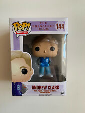 Funko Pop! The Breakfast Club: Andrew Clark - #144 - Vaulted