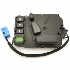 Seat Adjuster Switch Memory Switch Seat Left W210 E W208 CLK W463 A2108209110