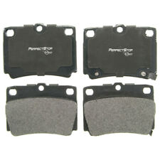 Disc Brake Pad Set Rear Perfect Stop PS733M fits 1997 Mitsubishi Montero Sport