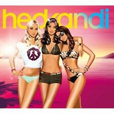Dance & Electronica House Music CDs Hed Kandi