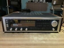 Vintage Realistic Stereo Receiver STA-2280 Digital Synthesized - Tested Works