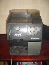 Saeco Magic Roma Kaffeevollautomat defekt !!!