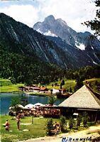 Mittenwald , Ansichtskarte