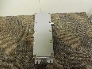"""KILLARK SPM26450 SWBC-83 HAZARDOUS LOCATION ENCLOSURE 12"""" X 4-1/2"""" X 4-1/4"""