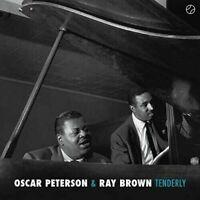 Peterson,Oscar / Bro - Tenderly [180-Gram Vinyl] [New Vinyl] 180 Gram