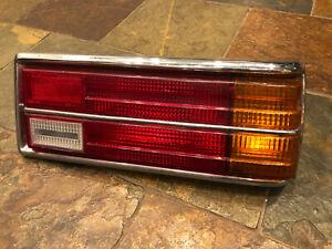 1979 Honda Accord Passenger Right Tail Light