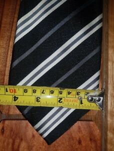 Charles Tyrwhitt Seven Fold Silk Tie