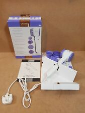 Carmen Deep Body Heat Massager Scalp Facial Muscle Body Boxed