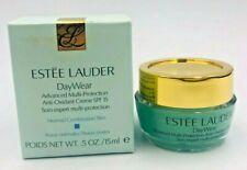 Estee Lauder DayWear  Multi-Protection Anti-Oxidant Creme 0.5 oz/15ml New in box