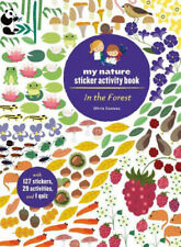 In the Forest: My Nature Sticker Activity Book (My Nature Sticker Activity